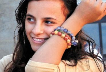Upstate friends help Iraqi girl return to Greenville