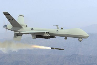 Family of grandmother killed in US drone strike arrive for Congress visit