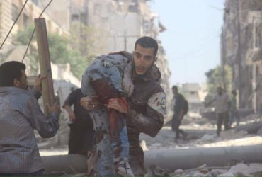 Syrian opposition urges halt to US-led airstrikes amid civilian deaths