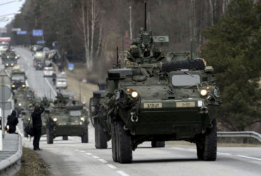 The United States and NATO Are Preparing for a Major War With Russia