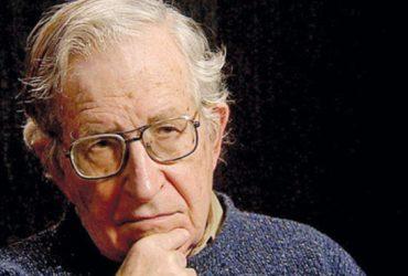 Noam Chomsky on the Genesis of ISIS